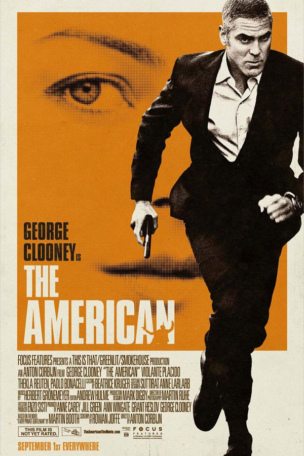 the-american-affiche