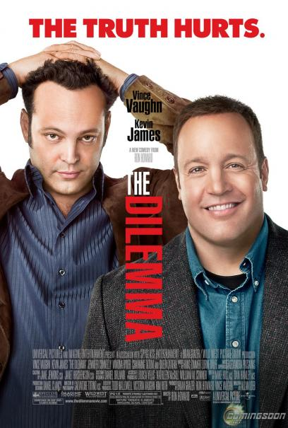The Dilemma Movie Poster