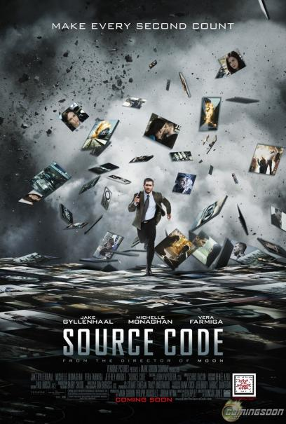 Source Code, affiche et résumé du film | French Divx Covers
