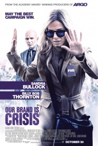 our brand is crisis sandra bullock